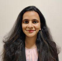 Nikita Vijaykumar