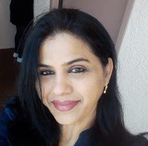 Ushalakshmi Paku